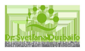 Dr. med. Svetlana Durbailo | Stuttgart Weilimdorf - Giebel